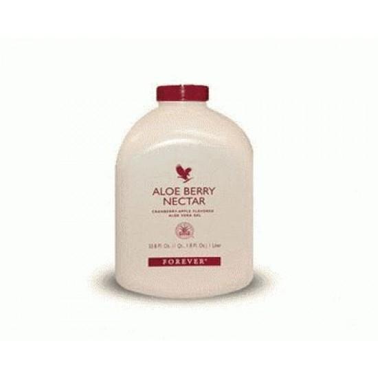 Сок Алоэ ягодный нектар, 1 литр._0