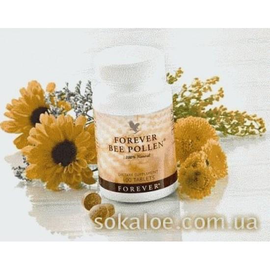Пчелиная пыльца форевер_1