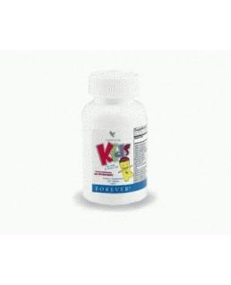 Кидз, натуральные витамины, 120 таб.