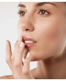 Трещины губ